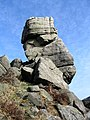 Rivelin Head Stone - geograph.org.uk - 73445.jpg