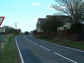 Road junction - geograph.org.uk - 164194.jpg
