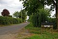 Road to Parklands Farm - geograph.org.uk - 215645.jpg