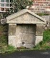 Roadside Well in Sharow - geograph.org.uk - 651746.jpg