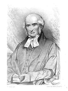 Robert Francis Walker Church of England clergyman and translator