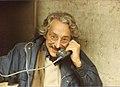 Robert Osserman on a phone, 1984 (re-scanned).jpg