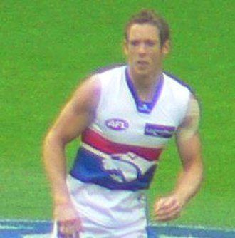 Robert Murphy (footballer) - Murphy in 2008
