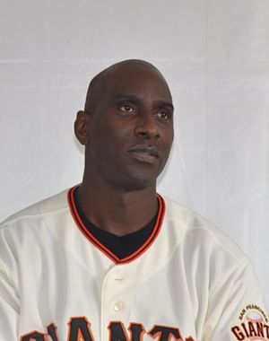 Roberto Kelly - Kelly with the San Francisco Giants