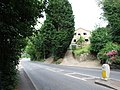 Robin Hood Lane, Walderslade - geograph.org.uk - 1360782.jpg