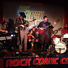 Rock Comic Con 6 - Chronicles of Sound (10237590195).jpg