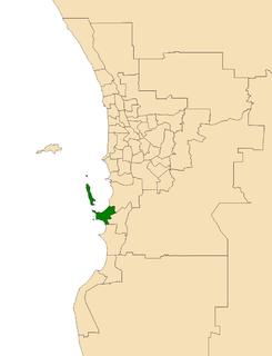 Electoral district of Rockingham