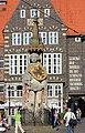 Roland auf dem Marktplatz in Bremen. IMG 6274WI.jpg