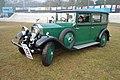 Rolls-Royce - 1930 - 20-25 hp - 6 cyl - Kolkata 2013-01-13 2858.JPG