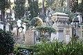 Rom, der Protestantische Friedhof, Bild 7.JPG