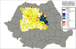 Romano-catolici Transilvania 1850.png
