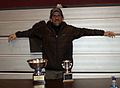 Rookie of the year Dan Kaduce (4459294616).jpg