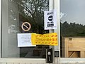 Room for Student Association under Forced Closure in National Tsing Hua University Under the Pandemic 02.jpg