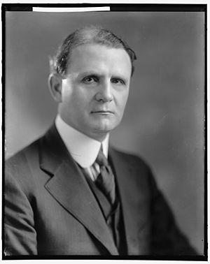 Roscoe C. Patterson - Image: Roscoe C Patterson