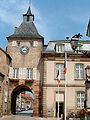 Rosheim - Porte de l'Horloge -1.JPG