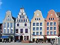 Rostock Neuer Markt Westseite 2011-02-12.jpg
