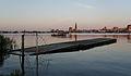 Rostock nördl Altstadt mit Bootssteg.jpg