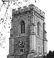 Rothley Church Tower - geograph.org.uk - 1640417.jpg