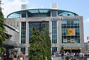 V&D - Image: Rotterdam V&D