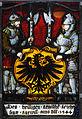 Rottweil Stadtmuseum Wappenscheibe 1544.jpg