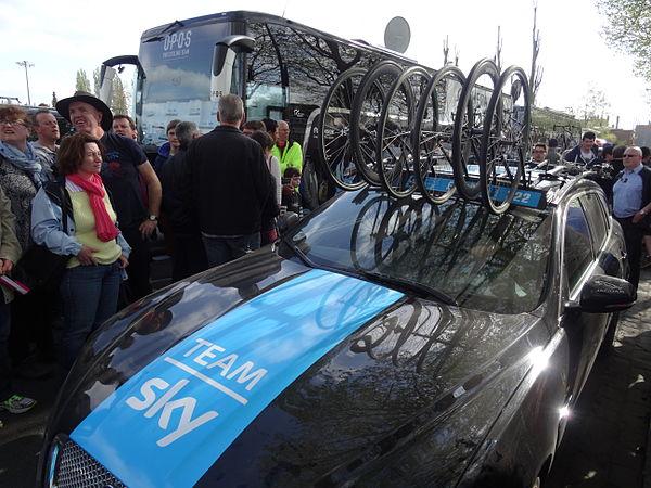 Roubaix - Paris-Roubaix, le 13 avril 2014 (B26).JPG