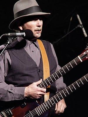 Roy Rogers (guitarist) - Roy Rogers