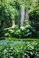 Rudere nel giardino di Ninfa 22.JPG