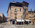 Rue Henri-de-Gorsse - Toulouse - Maison du notaire Jean Dumas.jpg