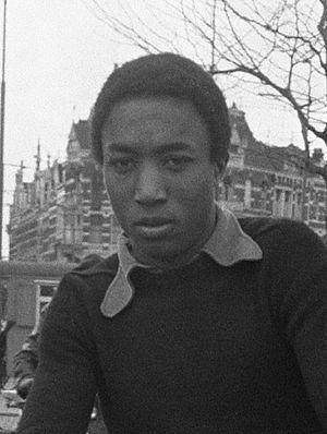 Rui Jordão - Jordão in 1972
