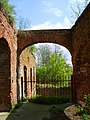 Ruin of Augustinians' cloister in Police-Jasienica S5000806.jpg