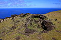 Ruins at Orongo Archaeological Site - Easter Island (5956399434).jpg