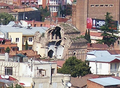 Ruins of the Armenian Church of the Red Gospel, Avlabar district, Old Tbilisi.png
