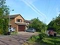 Ruskin Way, Wokingham - geograph.org.uk - 1776100.jpg