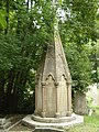 Russian Memorial, Lewes (IoE 292975).jpg