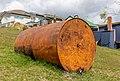 Rusty barrel, Canterbury, New Zealand.jpg