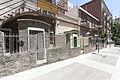 Rutes Històriques a Horta-Guinardó-passatge costa 05.jpg