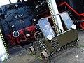 Süddeutsches Eisenbahnmuseum Heilbronn - Schnellzugloktreffen 076 - Flickr - KlausNahr.jpg