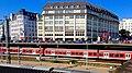 S-Bahn am Hauptbahnhof Hamburg - panoramio.jpg