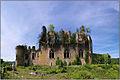 SAINT-VINCENT-LE-PALUEL (Dordogne) - 04 Vue Nord-Est Château du Paluel.jpg