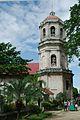 SAN GUILLERMO DE AQUITANIA CHURCH belfry.jpg