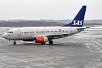 SAS, LN-RRO, Boeing 737-683 (15836544443) (2).jpg