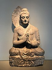 Greco Buddhist Art Wikipedia