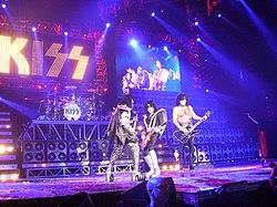 2008年5月11日のコンサート