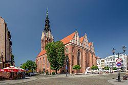 SM Elbląg Kościół św Mikołaja (3) 644686.jpg ID