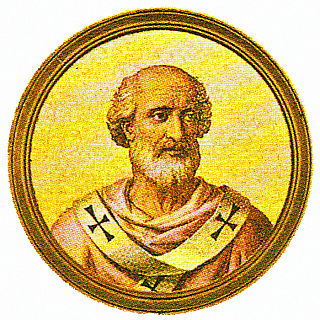 Pope Sabinian pope