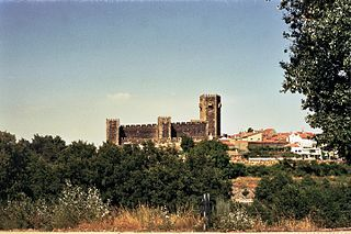 Sabugal Municipality in Centro, Portugal
