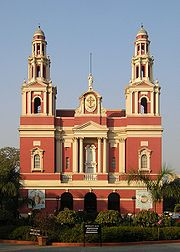 Sacred Heart Cathedral (New Delhi)