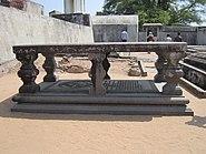 Sadras fort cementry5