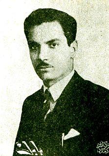 Iraqi writer