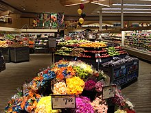 Safeway Inc. - Wikipedia, the free encyclopedia
